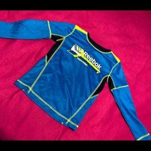 Boys Reebok shirt size 5
